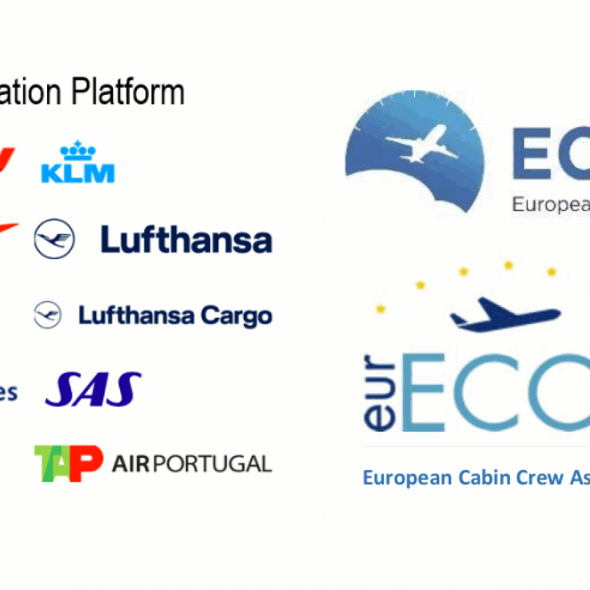 A Social Agenda for Europe's Aviation